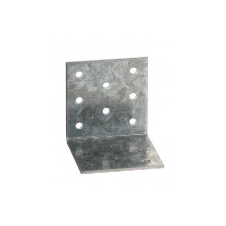 Equerre simple 60x60x60x2,5mm - SIMPSON