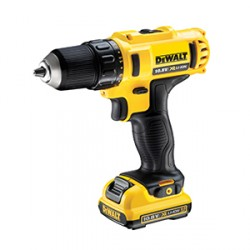 Perceuse Visseuse 10mm 10.8V XR Li-Ion - DEWALT