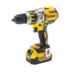 Perceuse Visseuse à percussion 18V XRP / 4Ah - DEWALT