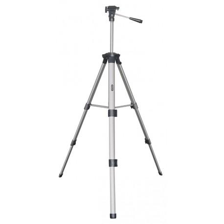 Tr pied pour niveau laser en aluminium stanley manubricole - Niveau laser castorama ...