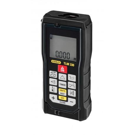 Télémètre (Mesure laser) TLM 330 - STANLEY
