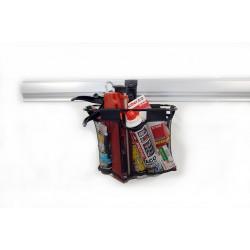CLICK SYSTEM - Panier - 30x20cm - FISCHER