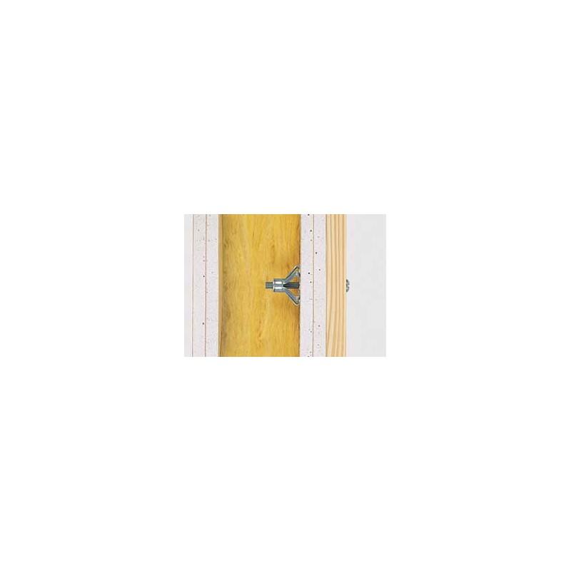 cheville expansion m tallique mat riaux creux 4x46. Black Bedroom Furniture Sets. Home Design Ideas