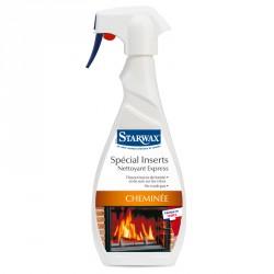 Nettoyant Express inserts de cheminées - Spray 500 ml  - STARWAX