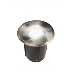 Spot rond à encastrer 120x155mm GROUNDY 30 LED Blanc - AKANUA