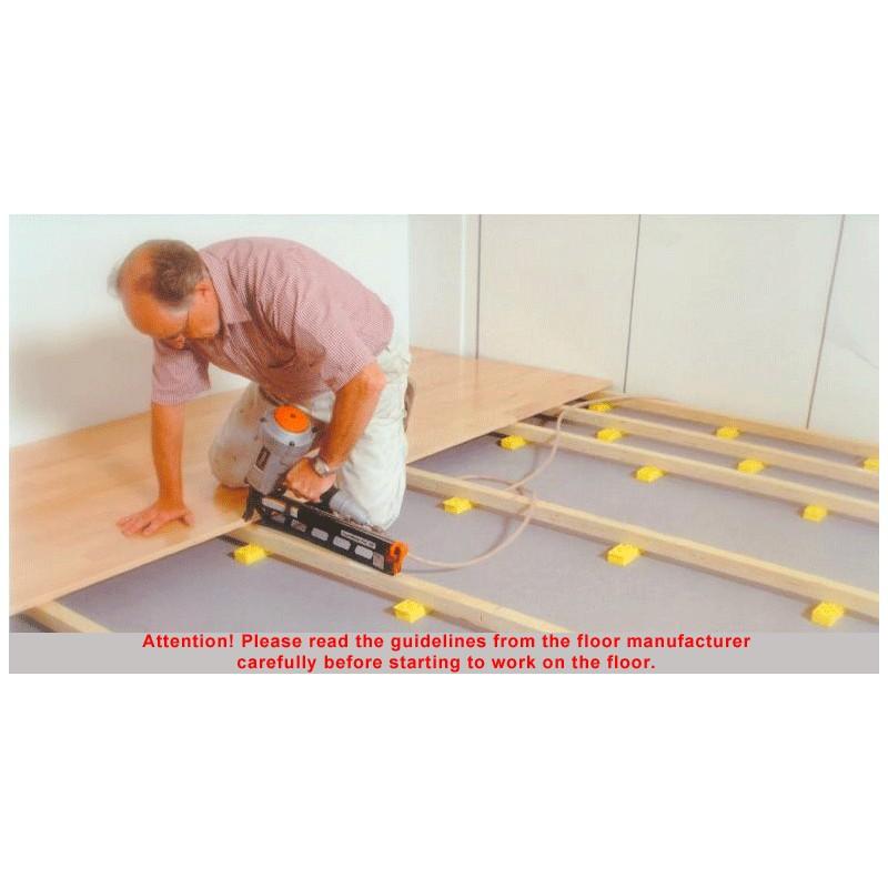 carton de 100 cales crant es multi usages 80 x 30 x 10 mm vertes manubricole. Black Bedroom Furniture Sets. Home Design Ideas