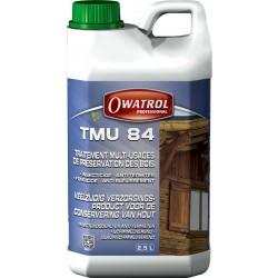 TMU 84 Bidon de 2,5L - DURIEU