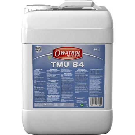 TMU 84 Bidon de 10L - DURIEU