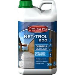 NET-TROL 200 Dégriseur - 2.5L - DURIEU
