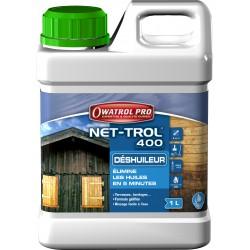 Net-Trol 400 déshuileur - 1 litre - DURIEU