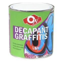 Décapant graffitis 2,5L
