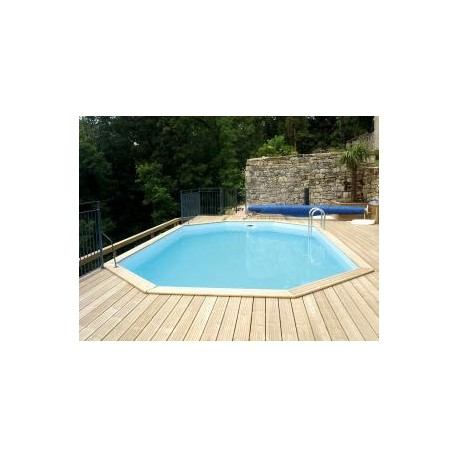 Gardipool rectoo 3 90 x x 1 33 margelle ipe piscine of for Bromure de sodium piscine