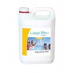 Aquafiltre - détartrant filtre - 5 litres