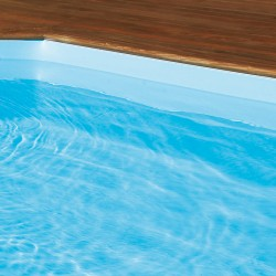 Aqualiner pour Piscine Octo+ 640 x 146