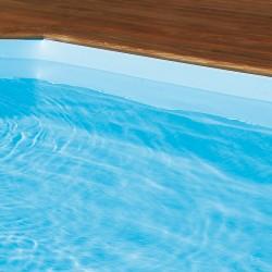 Aqualiner pour Piscine Rect 1050 x 550 x 146