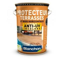 Protecteur Terrasses anti-UV incolore - 5 litres