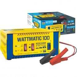 Chargeur de batterie Wattmatic 100