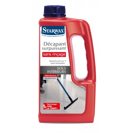 DECAPANT AVANT RENOVATION 1L - STARWAX