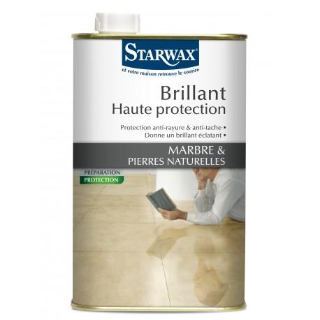 RENOVATEUR BRILLANT PROTECTEUR 1L- STARWAX