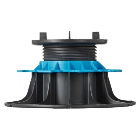 Plot reglable pour dalles 80 à 140 mm - Jouplast