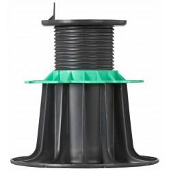 Plot reglable 140 à 230 mm terrasse lambourdes - Jouplast