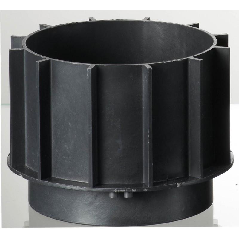 rehausse 60 mm pour plots jouplast uniquement manubricole. Black Bedroom Furniture Sets. Home Design Ideas