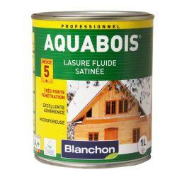 AQUABOIS Pot de 1 L - NATURE