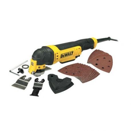 Kit Multi-cutter filaire 300W + 27 accessoires