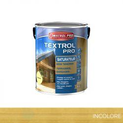 TEXTROL PRO Saturateur incolore bidon 5 L - DURIEU