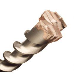 Forêt Marteau béton compatible SDS-max - Ø 22 mm L400x540 mm DIAGER