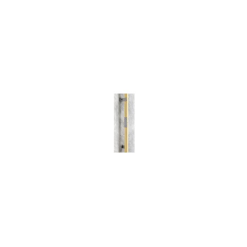 plaque perfor e acier galvanis 80 x 240 simpson. Black Bedroom Furniture Sets. Home Design Ideas