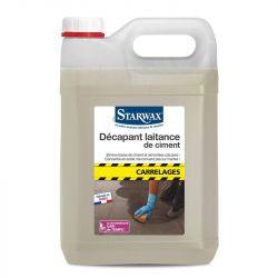 Décapant laitance de ciment - Bidon de 5 L