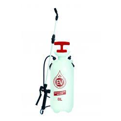 Pulvérisateur à pression pour produits agressifs - 8 L