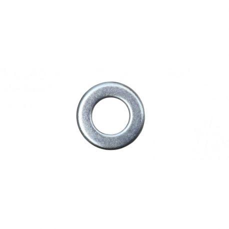 Rondelle zinguée - M18 - Boite de 10