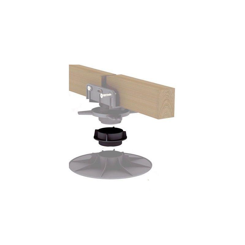 rehausse de 60mm pour plots bugal uniquement manubricole. Black Bedroom Furniture Sets. Home Design Ideas