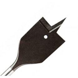 Mèche à bois plate Ø 28 mm - DIAGER