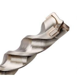 Foret béton sds-plus Booster 3 taillants Ø 5 L 50 x 110 - DIAGER