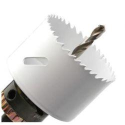 Scie-cloche Hss bi-métal Ø 22 mm - DIAGER