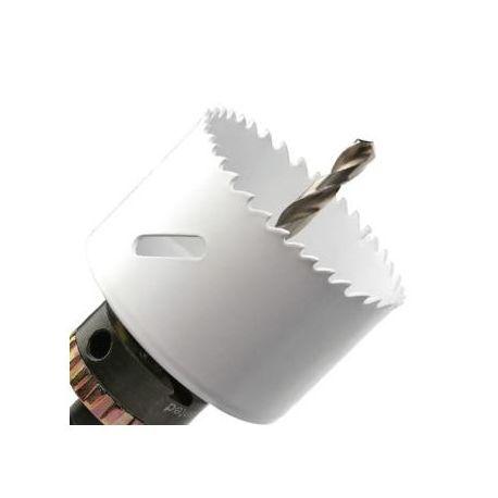 scie cloche hss bi m tal 44 mm diager manubricole. Black Bedroom Furniture Sets. Home Design Ideas