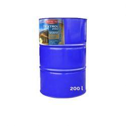 TEXTROL PRO - Saturateur bois tendres incolore - Fût de 200 litres