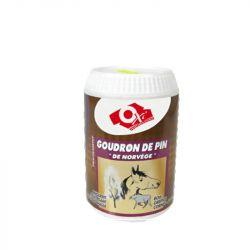 Goudron de pin - Cicatrisant bois - 0,8 kg