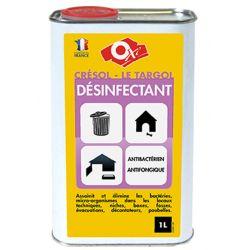 Nettoyant désinfectant CRESOL - 1 L